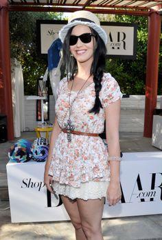 Coachella 2013's Best Fashion: Katy Perry