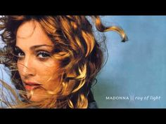 ▶ Madonna | Ray of Light - YouTube