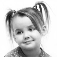 Innocent Baby Girl