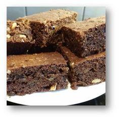 Foodie Mum: Super Food Brownies