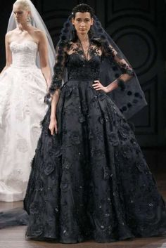 NAEEM KHAN Tendenze sposa 2017 dalla New York Bridal week (Foto 2/45) | Stylosophy