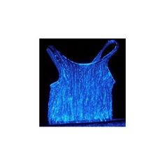 Shiny clothes excellent for any party! Beautiful light effects Made of optical fiber fabric and cotton Several light colors available Batteries included Operational time up to 30 hours. inner cotton lining LEDs lifespan more than 50 000 hrs Light Effect, Beautiful Lights, Light Colors, Athletic Tank Tops, Fiber, Halloween, Fall, Party, Fabric