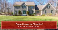 OPEN HOUSE SUNDAY!  224 Mountain Brook Drive, Cheshire, CT April 9 | 1:00 - 3:00 PM | $659k  The perfect blend of location, style, and living space, this home is the one you have been looking for. An inviting sun filled open floor plan with Pottery barn colors, refinished hardwood floors, 9' ceilings, and a complete remodel, this home is like new.  Click this link for more info:  http://224mountainbrookdrive.thebestlisting.com/  #OpenHouse #Cheshire #SellingCT #SimardRealtyGroup…
