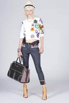 Dsquared2 resort 2017 - withoutstereotypes