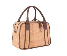 #Handbag LEIRIA made of silky smooth #cork #leather | 100% #sustainable & #vegan | CHF 149.00 | free delivery & return within Switzerland