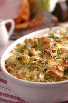 Macaroni And Cheese, Cabbage, Vegetables, Ethnic Recipes, Food, Mac And Cheese, Veggies, Vegetable Recipes, Meals