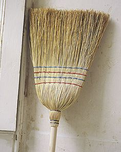 corn broom