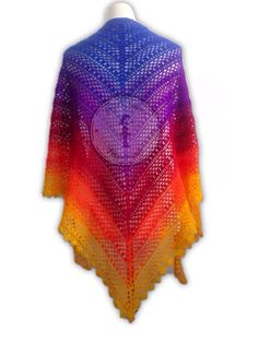Eilian http://www.ravelry.com/patterns/library/eilian #crochet #pattern