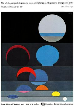 Collection of work from Herbert Bayer image5