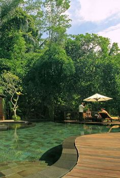 Nandini Jungle Resort & Spa is a luxury resort and villa Ubud located in beautiful jungle with stunning views across the valley, Payangan Ubud. Villa Ubud