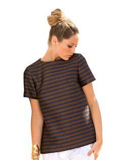 Schnittmuster: Shirt - Vintage, 60er - Shirts & Tops - Damen - burda style