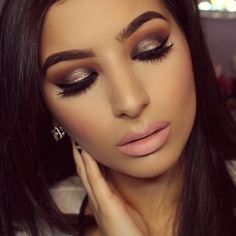 Anastasia Beverly Hills @anastasiabeverlyhills Beautiful look @g...Instagram photo | Websta (Webstagram)