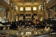 The Bank Brasserie & Bar à Vienne ©JoliVoyage / @thebankvienna @parkhyatt @thebankbrasseriebar #vienne #Wien #Vienna #tourisme #voyage @_Autriche_ @ViennaInfoB2B Bar, Vienna, Brewery, Pretty, Tourism, Art Deco