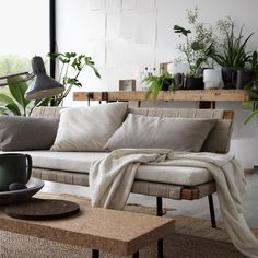 SINNERLIG - IKEA Today – Welcome to the IKEA design lab frame & weaved w/ outdoor trim nailed to frame