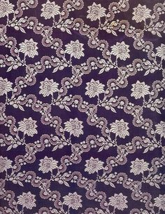 1760-64--- Art Quill Studio: Woven Textile Designs in Britain (1764 to 1789) - Part III[1]ArtClothMarie-Therese Wisniowski