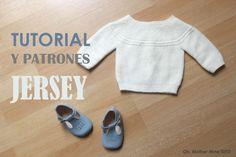 DIY Tutorial Jersey Princesa Charlotte (patrones gratis) - Clube da Costura aqui seu trabalho aparece!