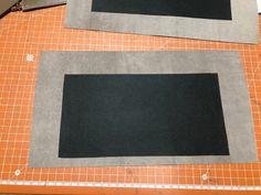 에르메스 버킨백st 가죽가방만들기 5주차 수업 : 네이버 블로그 Leather Bag Pattern, Contemporary, Bags, Totes, Handbags, Bag, Hand Bags