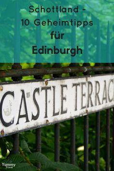 Deine nchste Reise nach Schottland wird einzigartig. Besuche die besten Sehenswrdigkeiten in Edinburgh.Tipps bekommst du in diesem Artikel.