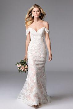 Winnifred 17126 | Brides | Wtoo by Watters