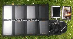 camping solar power Eco Tourism Product: Camping Solar Power For The Campsite http://www.inspiredcamping.com/eco-tourism-camping-solar-power-for-the-campsite/