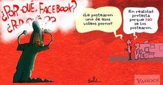 Garrinchatoonz hackers Facebook | Caricaturas - Yahoo Noticias