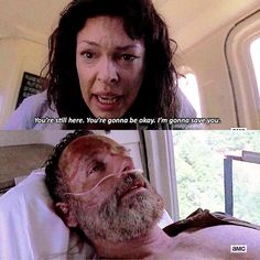 """- mostly tw & twd on Instagram: """"I can't believe we lost rick Maggie and Anne all in one episode 😪 - are you excited for the rick grimes movies? {if you repost give credit}…"""" Walking Dead Show, Walking Dead Funny, Walking Dead Series, Walking Dead Season, Fear The Walking Dead, Walking Dead Wallpaper, Zombie Zombie, Dead Ends, Sad Day"""