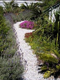 jardines sostenibles diseo sostenible camino ideas jardn a su vez patio trasero inspiring sustainable