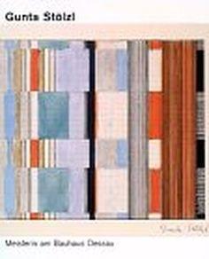 Gunta Stölzl: Meisterin am Bauhaus Dessau. Textilien, Textilentwürfe und freie Arbeiten 1915-1983, quilt inspiration