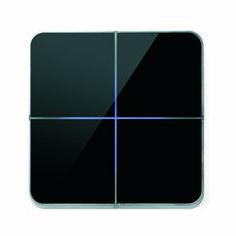 Basalte Enzo 4-way/Black Glass Sheet Pan, Springform Pan