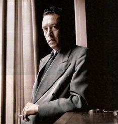 Albert Camus 7 November 1913 – 4 January 1960) ;French-Algerian author, journalist, and philosopher.
