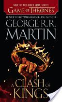 Game of Throne Series...very well written