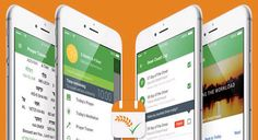 Omer Counter - Get reminders to count the omer, daily meditations and more - Jewish Apps