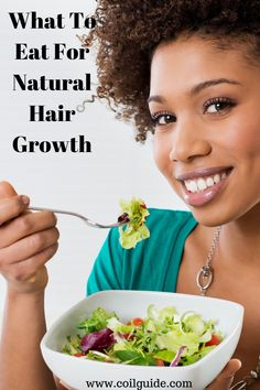 Natural Hair Growth Tips, How To Grow Natural Hair, Natural Hair Tips, Natural Hair Styles, Get Healthy, Healthy Hair, Hair Health, Women's Health, Flax Seed Recipes