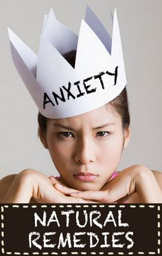 Natural Remedies For Anxiety #NaturalHealth #HealthCare #HealthyFacts #Health #HerbalRemedies #NaturalMedicine www.naturalhq.org/