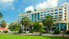 Sunway Hotels   Gallery