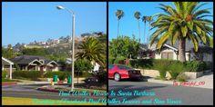 Pauls Santa Barbara home