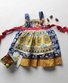 Size 4, Matilda Jane Clothing Platinum Load 8.16.13 RV $62 Bollywood Too