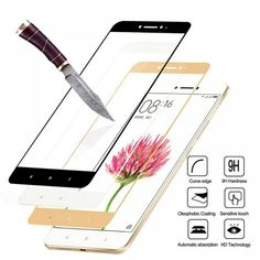 Cheap tempered glass, Buy Quality glass for xiaomi directly from China full cover tempered glass Suppliers: Full Cover Tempered Glass For Xiaomi Redmi 4 4 Pro Redmi Note Pro Note 5 Plus Prime Screen Protector Toughened Film Iphone 5s, Apple Iphone, Phone Screen Protector, Tempered Glass Screen Protector, Ipad Mini, Glass Suppliers, Police Officer Gifts, Glass Film, Cleaning Kit