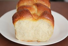 """I've always had a preference for asian style bread. The breads usually have an incredibly soft texture and stay soft and fresh for days. I've looked up recipes a couple of times and it seemed that a lot of the recipes required a """"bread improver"""" to keep the bread soft. I don't believe this ingredients …"""