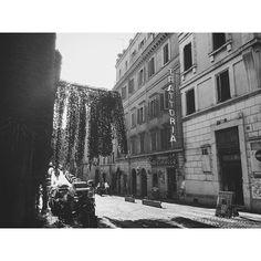 #trattoria #Rome