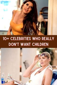 While many of our favorite celebrities are parents, some don't want to have kids Summer Crafts For Kids, Summer Kids, Diy For Kids, House Of Ink, Online Shopping Fails, Trendy Hairstyles, Side Hairstyles, Haircuts, Martial Arts Workout