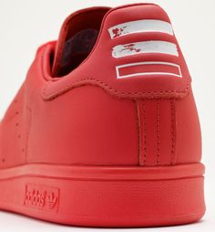 adidas Originals = Pharrell Williams Icon's Pack Stan Smith