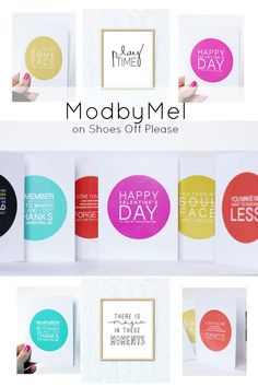 ModbyMel hysterical valentines day cards and stinkin cute prints!