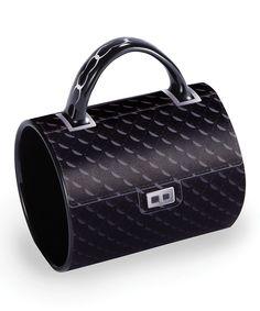 Look at this #zulilyfind! Quilted Classic Handbag Mug by Wild Eye Designs #zulilyfinds