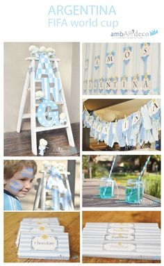 Final World Cup 2014 Argentina  Argentina Decoracion  In Our Blog much more Information http://storelatina.com/argentina/travelling  #traveling #argentinatravel #viaje #viajeargentina