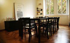 remarkable wooden floor (via desire to inspire - Nomade)
