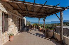 Δείτε αυτήν την υπέροχη καταχώρηση στην Airbnb: Παραδοσιακή κατοικία Γραμβούσα - Σπίτια προς ενοικίαση στην/στο Zerviana