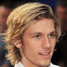 Image result for long surfer hair guys