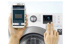 pralki też chcą korzystać z Internetu...