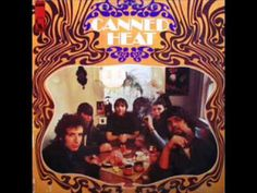 48 Best Canned Heat Images Canned Heat Music Monterey